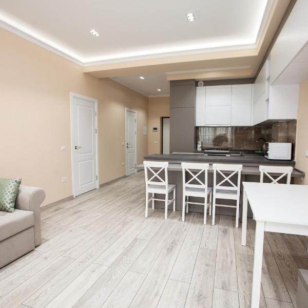 Sky House Premium Rent