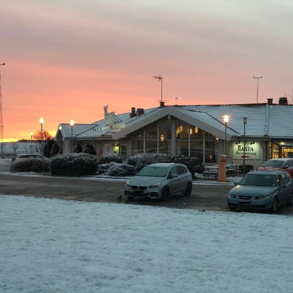 Rasta Falköping