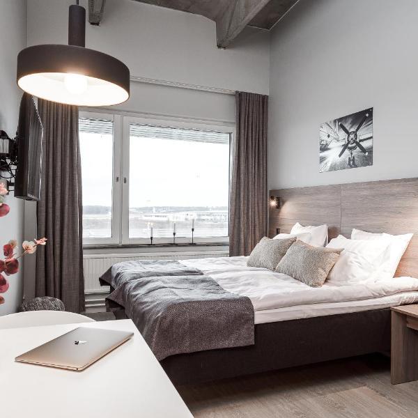 Forenom Aparthotel Stockholm Arlanda