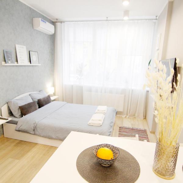 Rome Comfort Apartments
