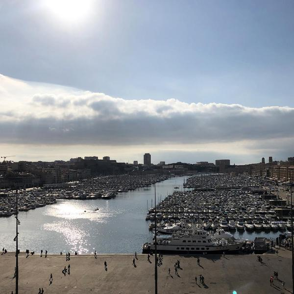 New Hotel Le Quai - Vieux Port