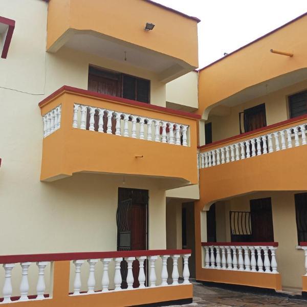 Diani Beach Wonder Apartments