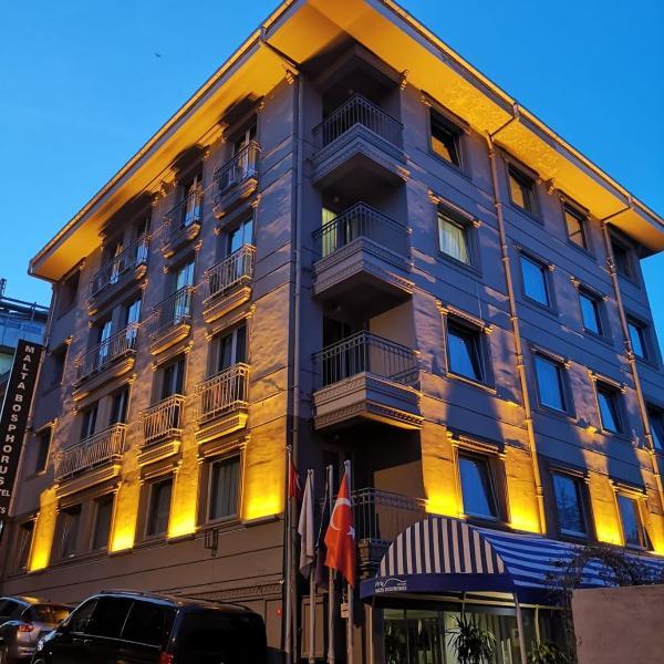 Malta Bosphorus Hotel