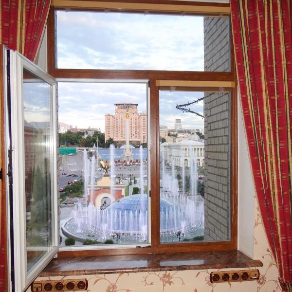 KyivHome Apartments
