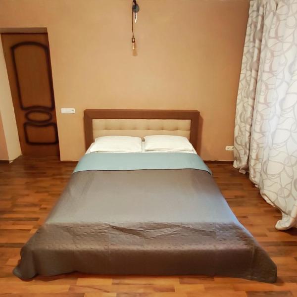 Apartment near Furshet