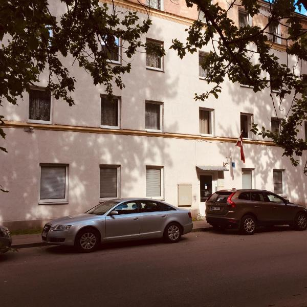 Sala Apartments