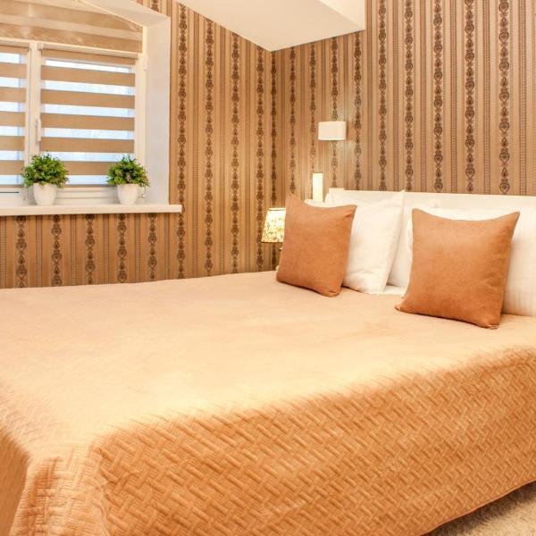 SPA Hotel Zolote Runo, Boryspil