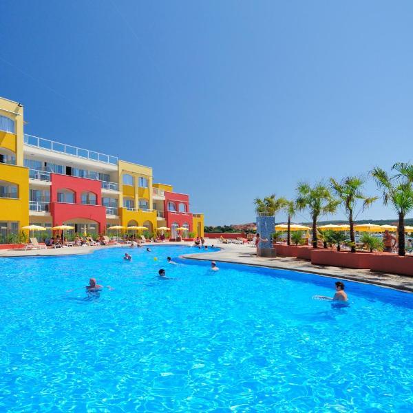 Resort del Mar