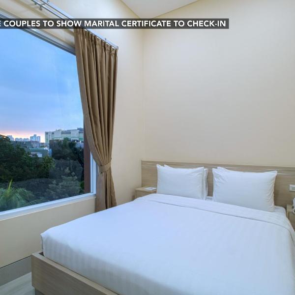 Hotel Cantik Syari