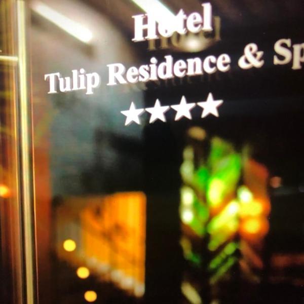 Tulip Residence & Spa Hotel