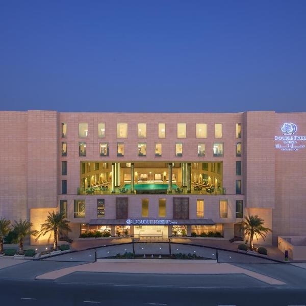 Doubletree By Hilton Doha - Al Sadd