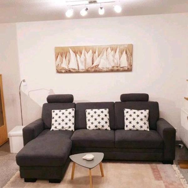 Ferienwohnung Saida Wohnung 1