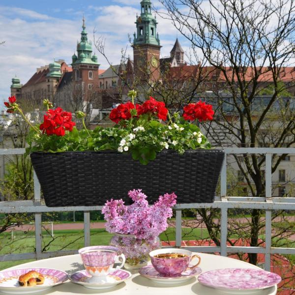Castle View Boutique Apartment
