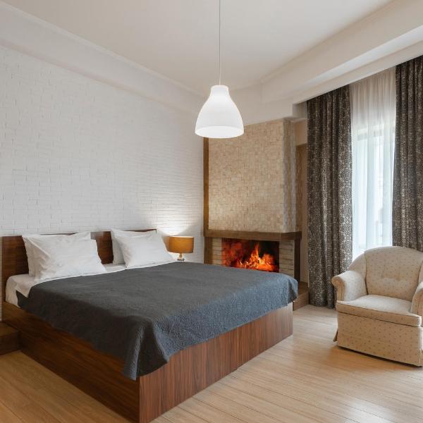 Hotel Beli