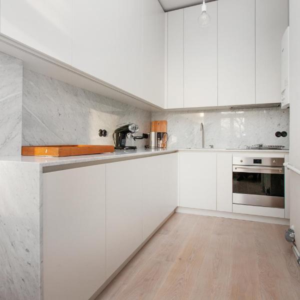 Contemporary Skolas Street Apartment