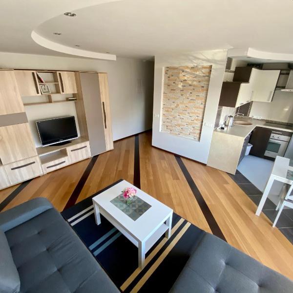 Dange apartament