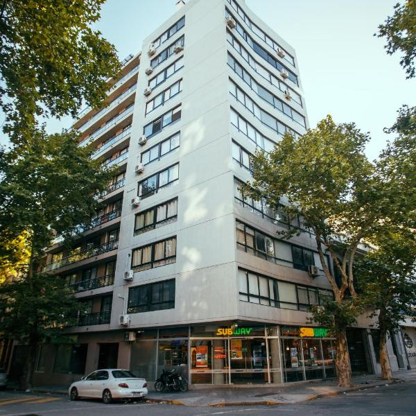 Rentline Apartamentos - Sunline