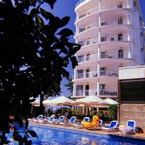 Kobuleti Pearl Of Sea Hotel & Spa