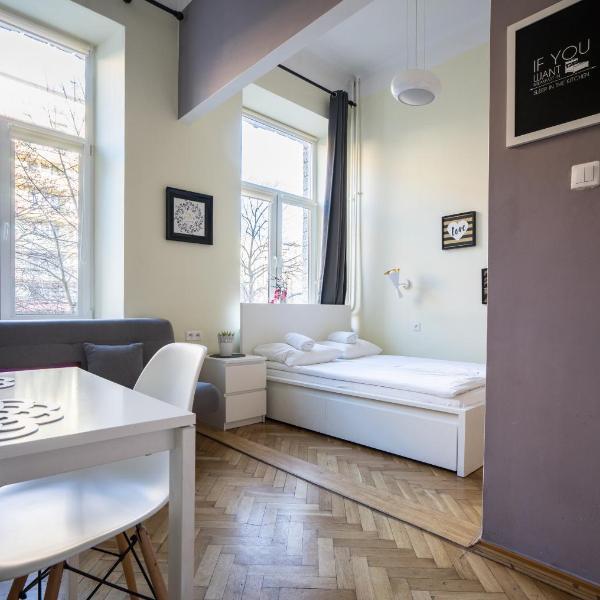 Elegant Apartment Copernicus