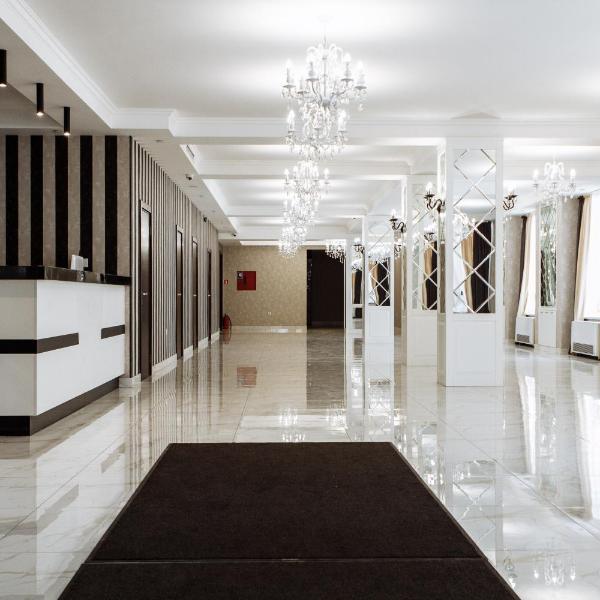 Congress Hotel Verhovina