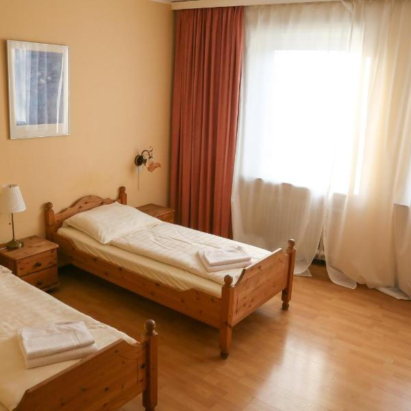 Taverna Hotel Römerkrug