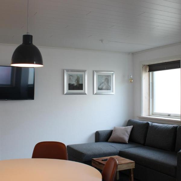 Cozy Studio Apartment in Tórshavn