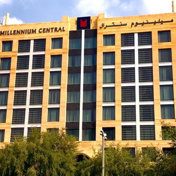 Millennium Central Doha