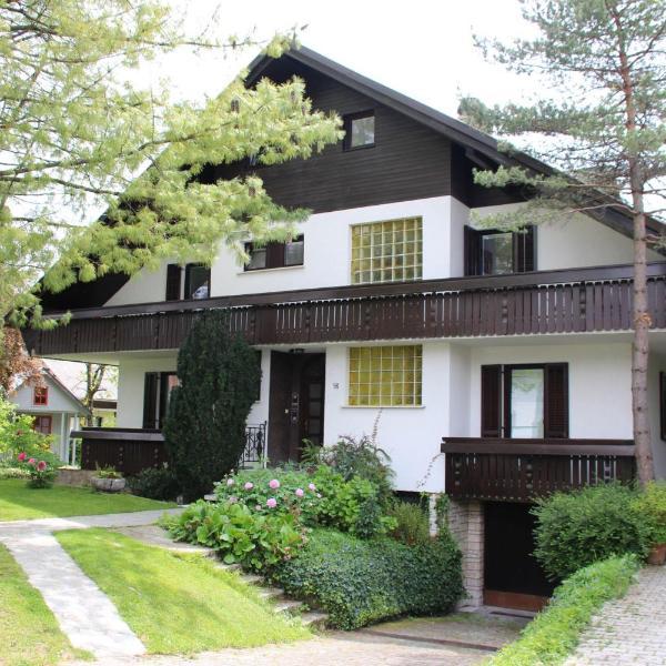 Apartments Poldi