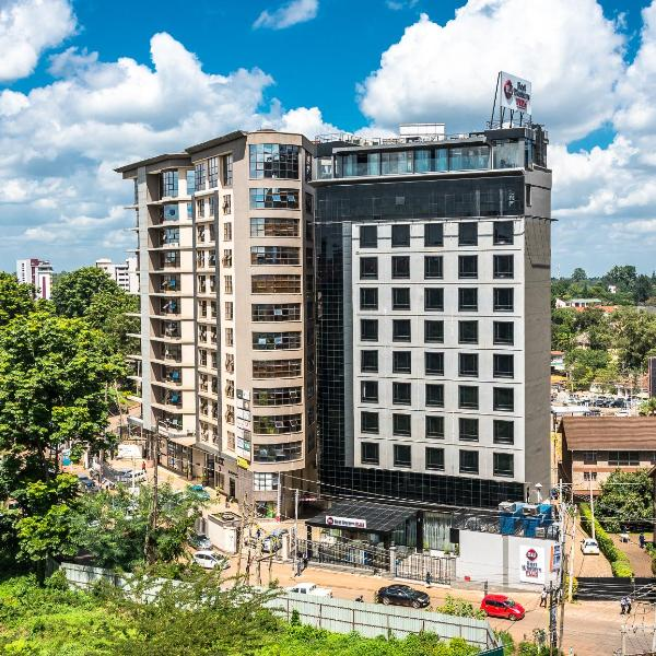 Best Western Plus Westlands
