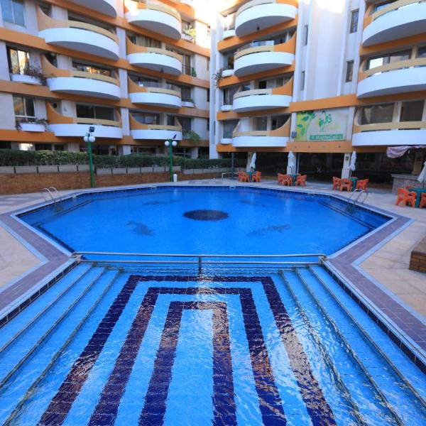 Monte Cairo Serviced Apartments
