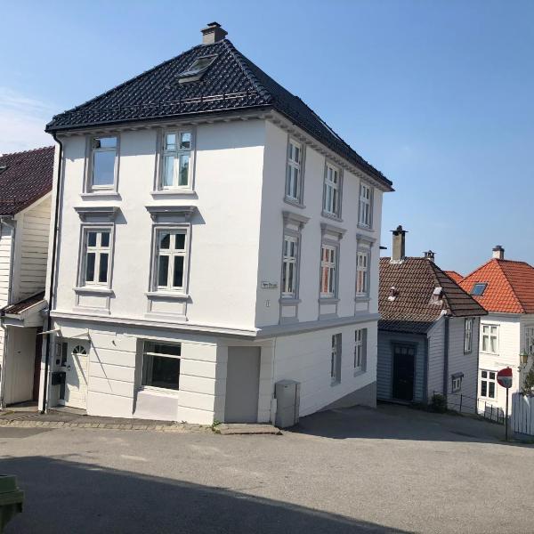 Apartments Skansen