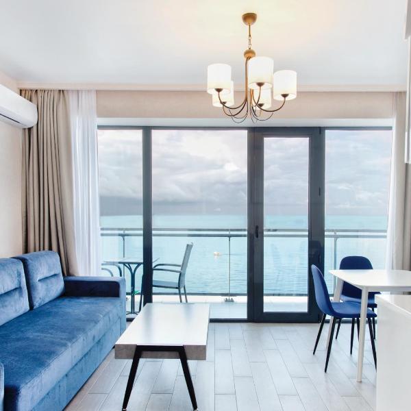 The SPOT apartments - Orbi Beach Tower
