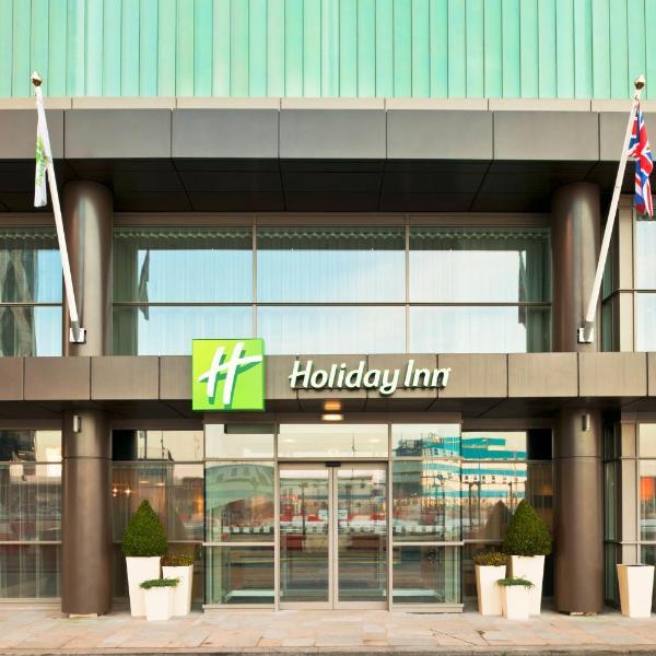 Holiday Inn Manchester-Mediacityuk, an IHG Hotel