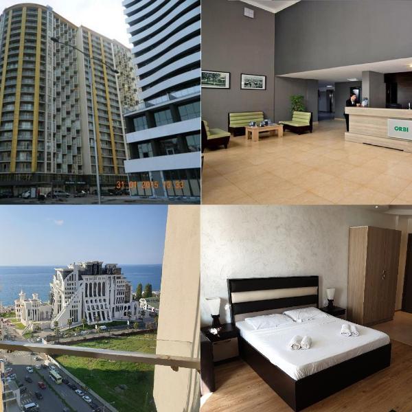 Apart Hotel Orbi Batumi