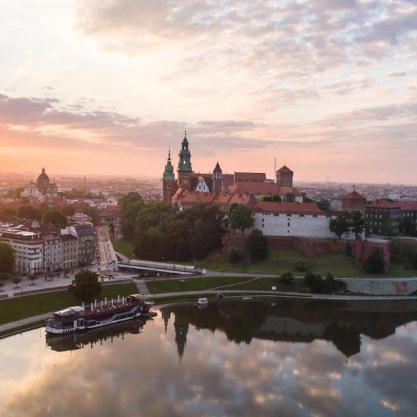 Cracow Riverside