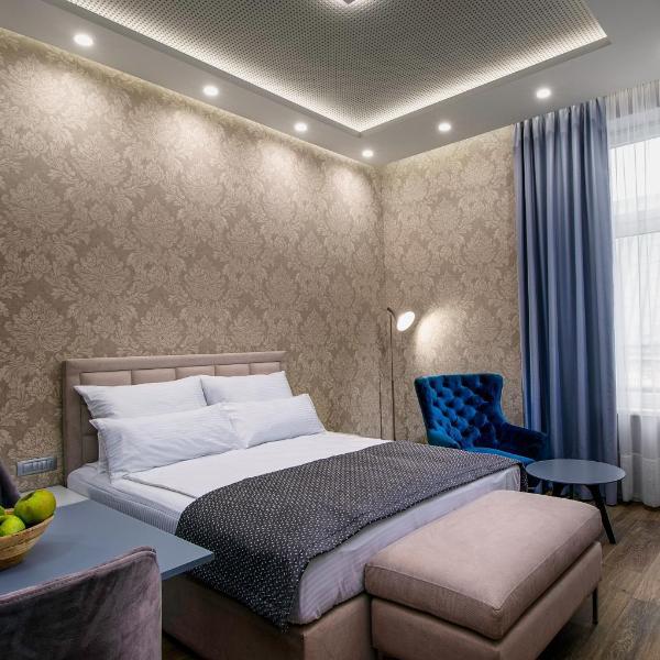 Beys Palace apartments Sarajevo 4*