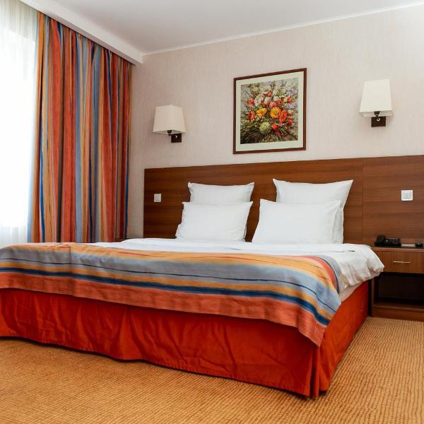 Hotel Aminyevskaya