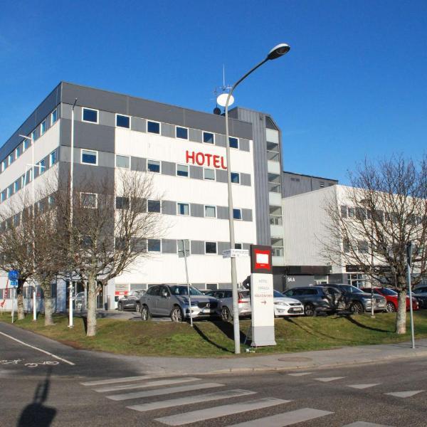 Sure Hotel by Best Western Spånga