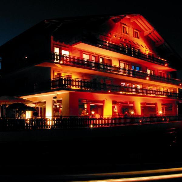Hôtel Mont-Fort
