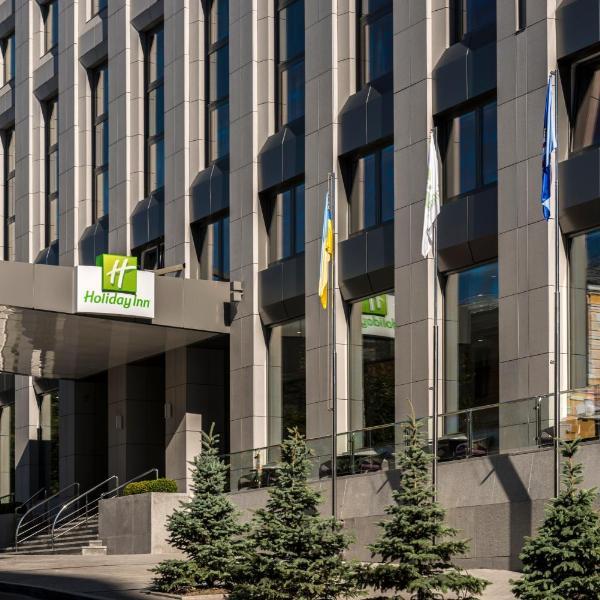 Holiday Inn - Kyiv