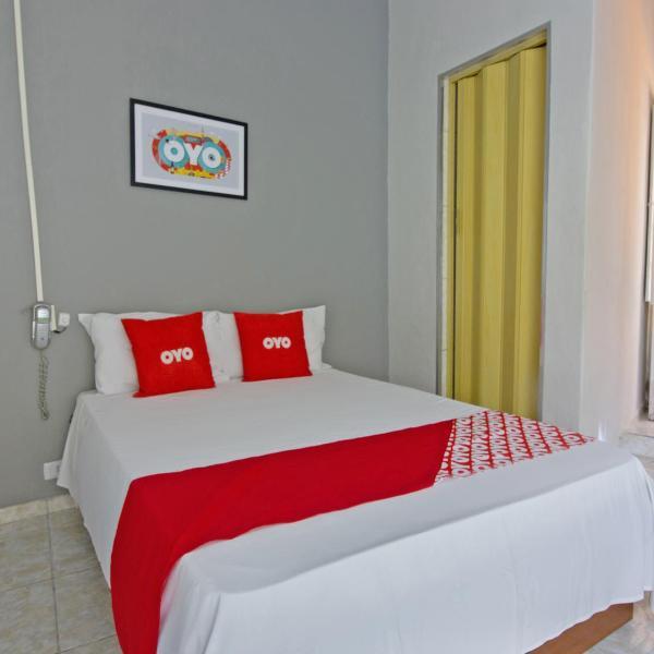 OYO Hotel Castro Alves - Próximo ao Hospital Beneficência Portuguesa