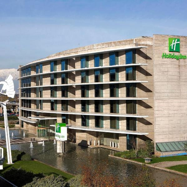 Holiday Inn Santiago - Airport Terminal