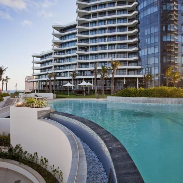 The Pearls of Umhlanga - Luxury Apartments