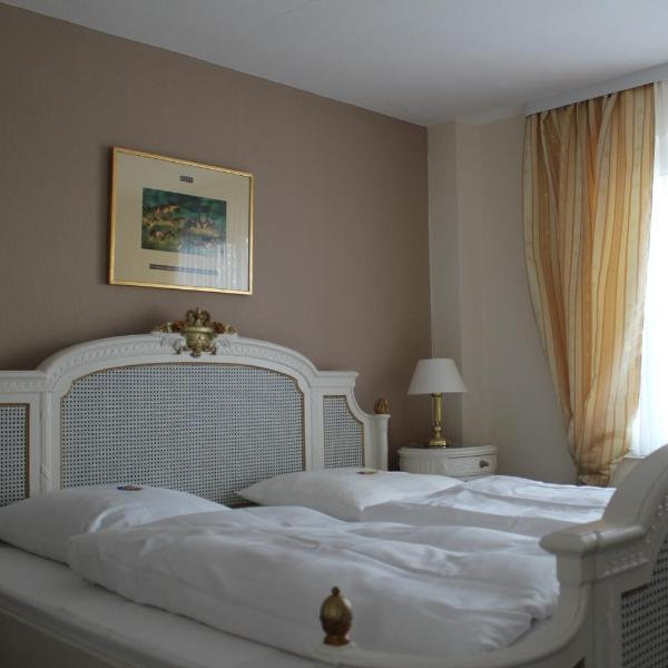 Elbhotel Bleckede
