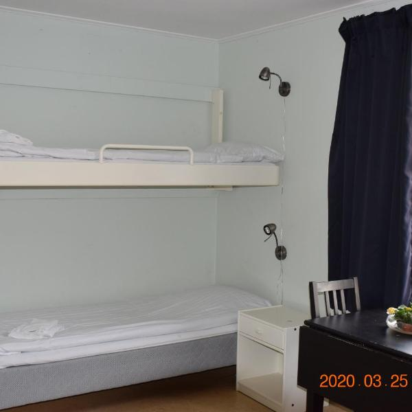 STF Kapellskär Hostel
