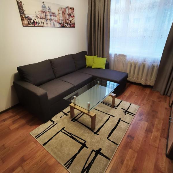 R&J Apartments Statybininku