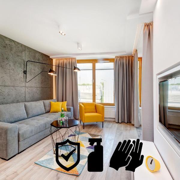 Bed&Bath Boulevard Apartments