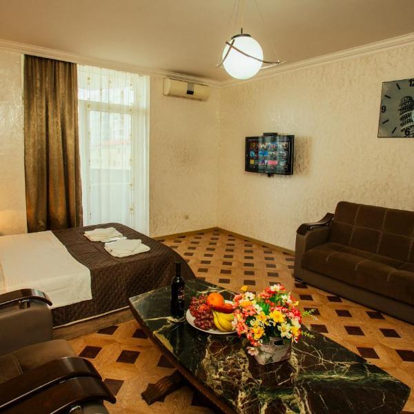 Batumi Royal Apartments