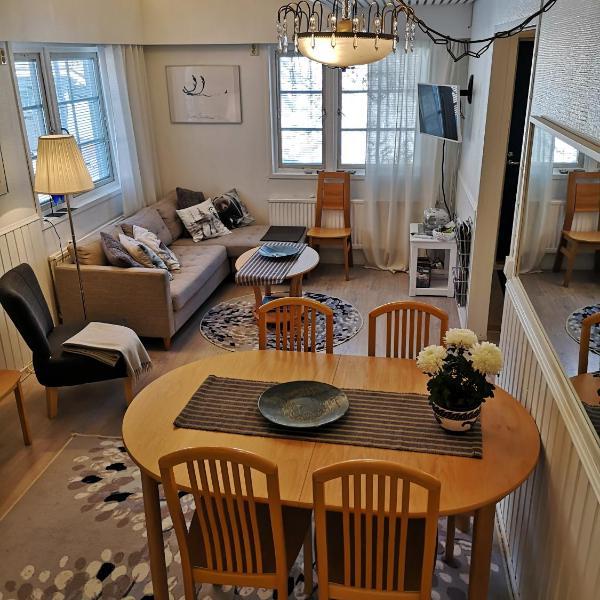Apartment Seita