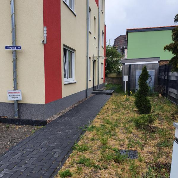 Seelze-Letter Monteurzimmer / Apartment / Messezimmer